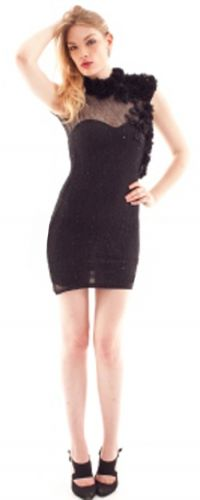 1_49027 blk front mesh dress copy