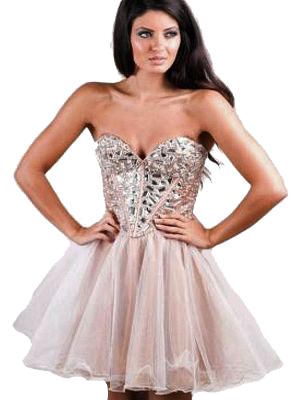 Prom dress by Forever Unique 65 RRP £345.