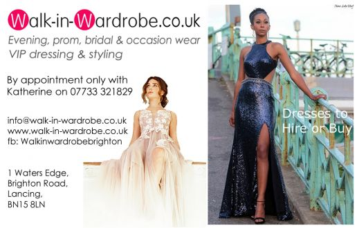Take a look at our long dresses to HIRE and BUY